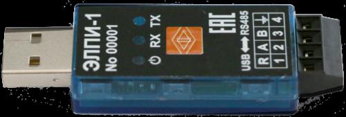 ЭЛПИ-1
