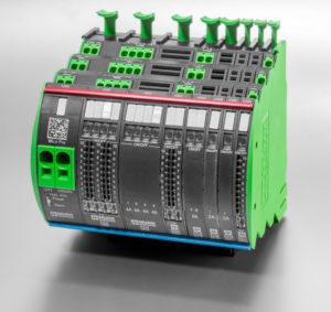 Mico Pro — инновационная система мониторинга тока от Murrelektronik.