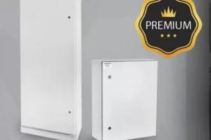 Новые корпуса ТМ TEXENERGO ЩМП Premium