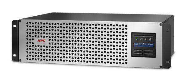 ИБП на литий-ионных батареях от Schneider Electric